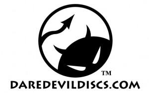 Daredevil Discs Logo