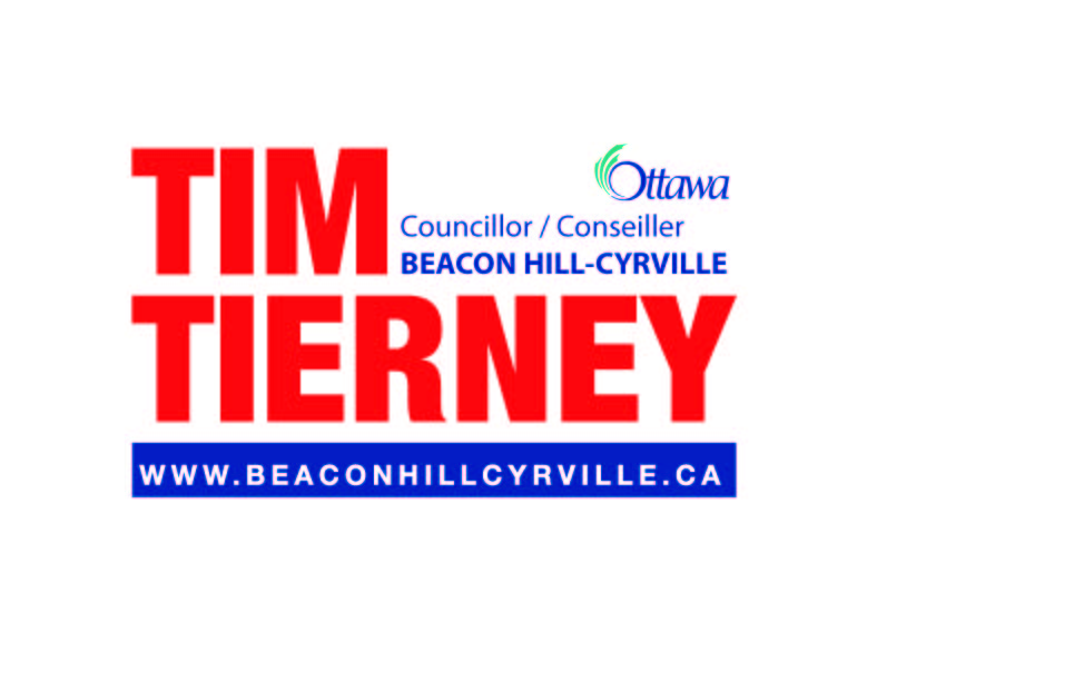 NEW Tim Tierney Logo Design
